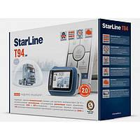 Автосигнализация StarLine T94 GSM GPS 24V