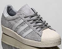 Кроссовки Adidas Originals Superstar 80s S75849 Оригинал р-40