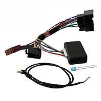 Адаптер рулевого управления магнитолой  Can 500 IR (Clayton) Mercedes