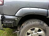 Клипса крепления молдинга Toyota  Prado 120 / Lexus GX 470 | OEM: 75884-60010, фото 3