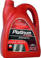 Orlen Platinum Classic Diesel Synthetic 5W-40 4.5L
