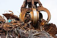Демонтаж и вывоз металлолома  Киев