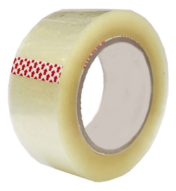 Скотч № 600, 46 мм. Скотч упаковочный Extra Tape(СкотчУп_600)