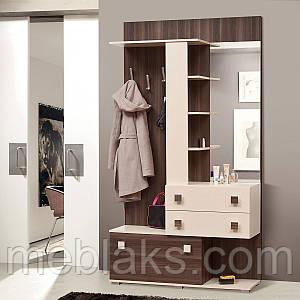 Прихожая «Соната» Мир Мебели
