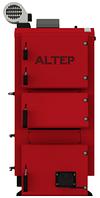 Котел твердотопливный DUO PLUS 31кВт 132л. автоматика с PID RRL-83%