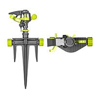Ороситель пульсирующий, на трезубце, LIME LINE, LE-6105