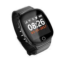 Смарт-часы Smart Baby Watch S200 Black