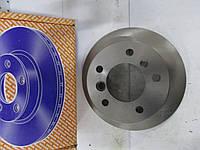Диск тормозной задний AUTOTECHTEILE 4356 MERCEDES SPRINTER 308-316 CDI 96-> (272x16)