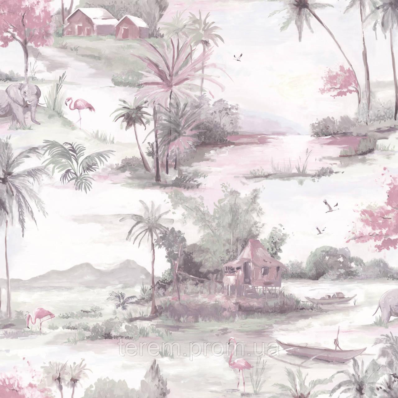 Horizon Pink