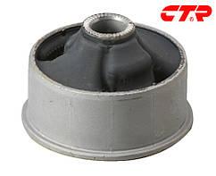 Сайлентблок переднього важеля задній CTR GEELY Emgrand EC-7 / Джилі емгранд 7, CVT-29