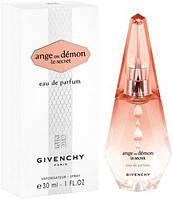 Женская парфюмированная вода givenchy ange ou demon le secret 30 ml, фото 1