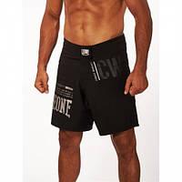 Шорты MMA Leone Pro Black L