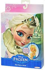 Шевелюра Disney Frozen Ельзи