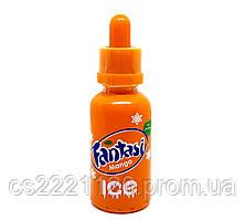 Жидкость Fantasi Mango Ice (3 мг/мл) 30 ml.
