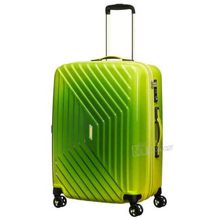 Чемодан  American Tourister AIR FORCE 1 66 см., фото 2