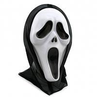 Пластиковая маска Крик