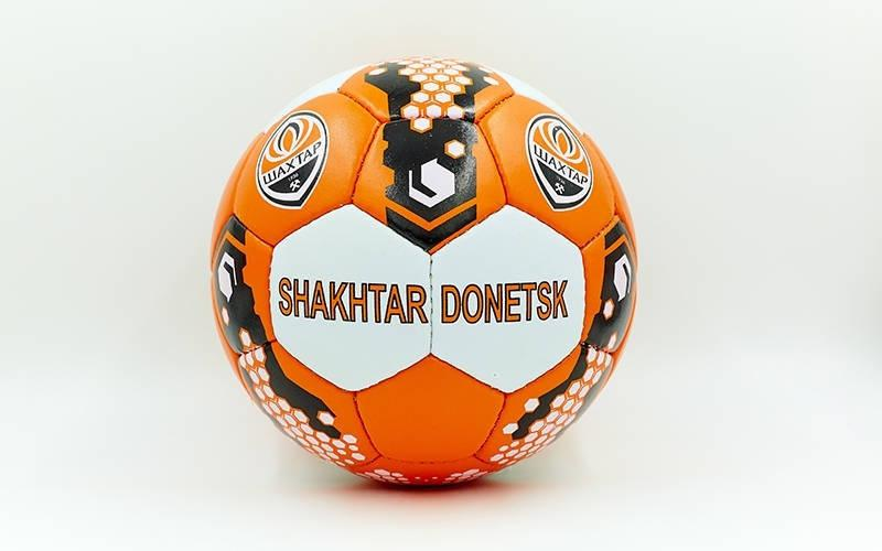 Футбольный мяч Шахтарь Донецк (Shakhtar Donetsk) реплика