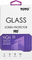 Защитное стекло TOTO Hardness Tempered Glass 0.33mm 2.5D 9H Xiaomi redmi 5A