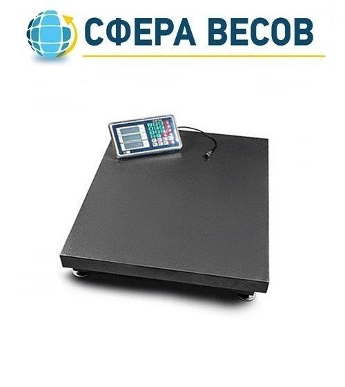 Весы товарные (торговые) ПРОК ВТ-300-УР (300 кг, 400*500)