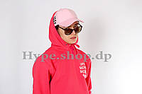 Худи ASSC (розовый)