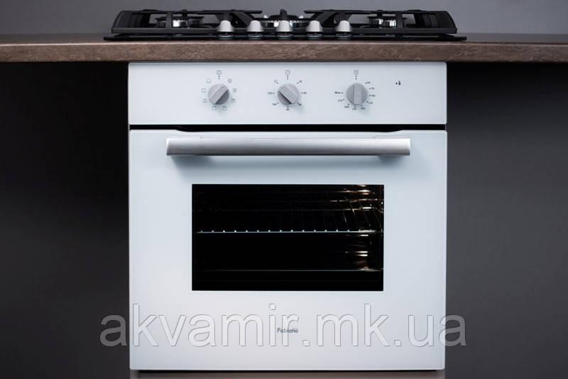Духовой шкаф Fabiano FBO 21 White (белый) электрический