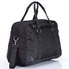 Дорожная сумка Dolly 782 Размеры 43 см. - 21 см. - 30 см., фото 2