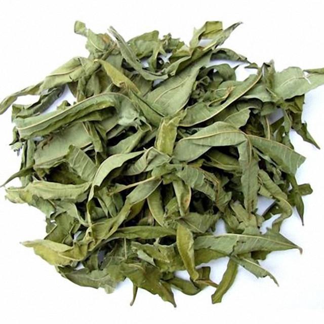 Іван-чай (кипрій), листя