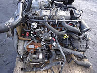 Мотор (Двигатель) Ford Focus C-max 1.8 tdci KKDA 2005r