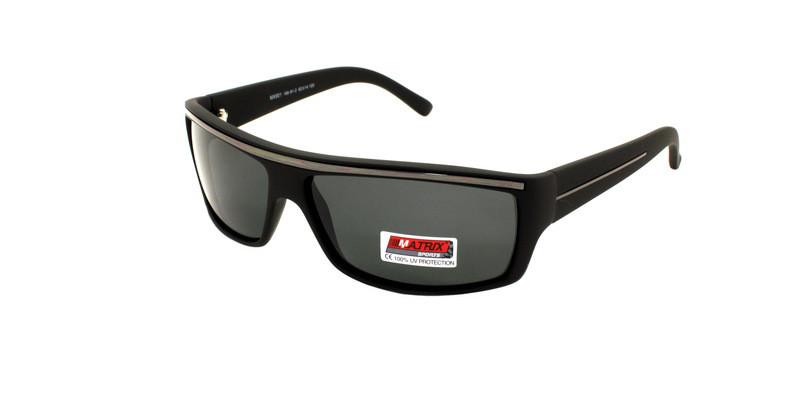 Стильные мужские солнцезащитные очки Matrix Polaroid - Остров Сокровищ  магазин подарков, сувениров и украшений в 7f471ec0fcc