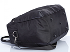 Дорожная сумка Dolly 782 Размеры 43 см. - 21 см. - 30 см., фото 5