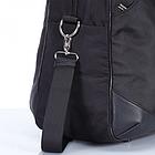 Дорожная сумка Dolly 782 Размеры 43 см. - 21 см. - 30 см., фото 6