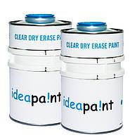 Маркерная краска ideaPaint прозрачная 0,8 л