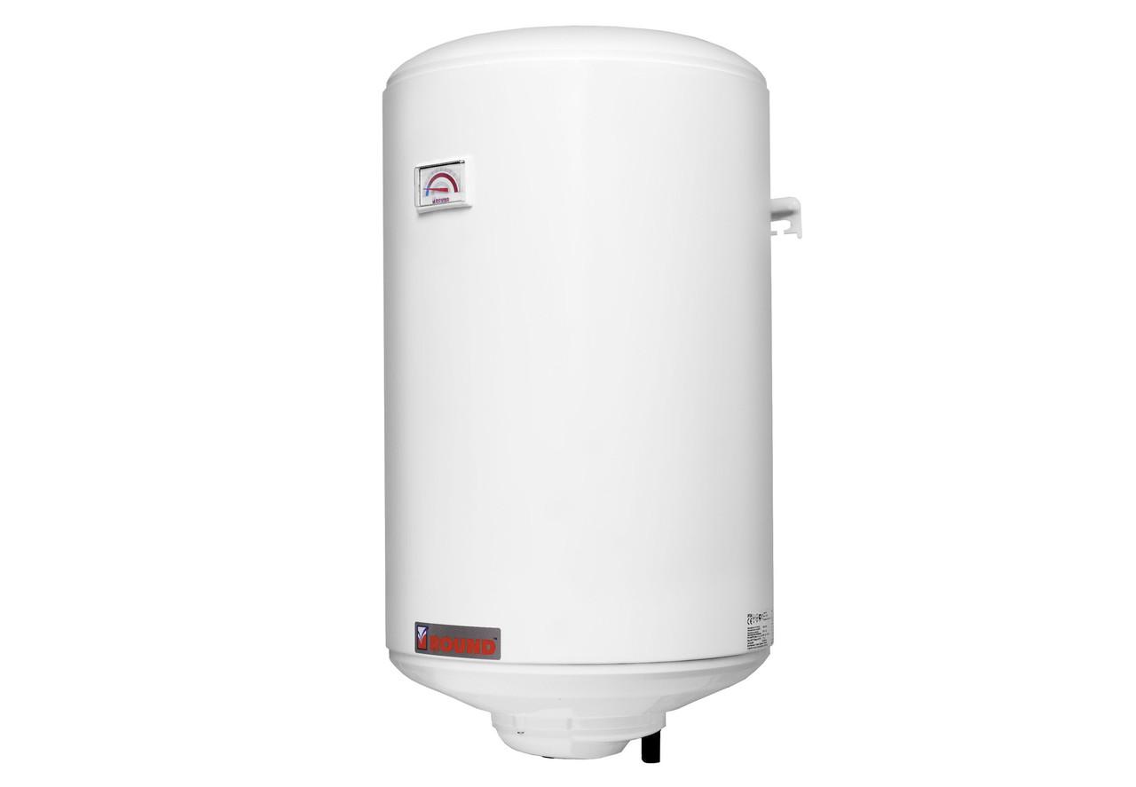 Электрический водонагреватель  ATLANTIC ROUND VMR 80
