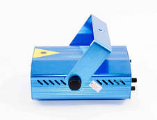 Лазерный проектор со звуковой активацией, фото 2