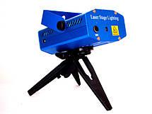 Лазерный проектор со звуковой активацией, фото 3