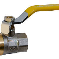 SD Шар.кран 1/2 РГГ газ   SD600G15