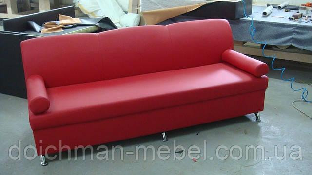 Мягкая мебель для офиса, приемной, диван для салона красоты, с нишей - Производитель мебели DOICHMAN furniture (Дойчман мебель), филиал мебельной фирмы Польша в Киеве