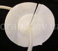 Губчатая повязка 100 x 100mm(50 x 50 x 5mm)