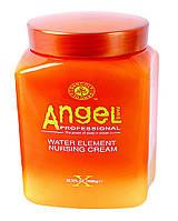 Маска для восстановления сухих и поврежденных волос  Angel Professional,1000 g
