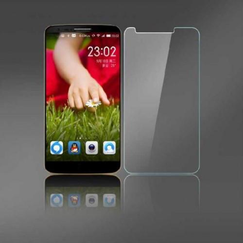 Закаленное противоударное стекло LG G2 , 0.2 мм Ornarto 351412