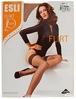 Чулки женские полиамидные (капроновые) FLIRT 20 Den