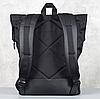 Мужской рюкзак Harvest Roll black, фото 7