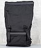 Мужской рюкзак Harvest Roll black, фото 6