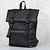 Мужской рюкзак Harvest Roll black, фото 4
