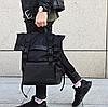 Мужской рюкзак Harvest Roll black, фото 2
