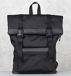 Чоловічий рюкзак Harvest Roll black