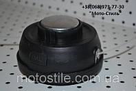 Катушка косильная с металлическим носиком на подшипнике для бензокосы  , фото 1