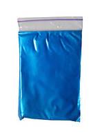 Пигмент перламутр синий 50 г (10-60 мкм)