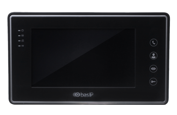 IP відеодомофон BAS- IP AR-07