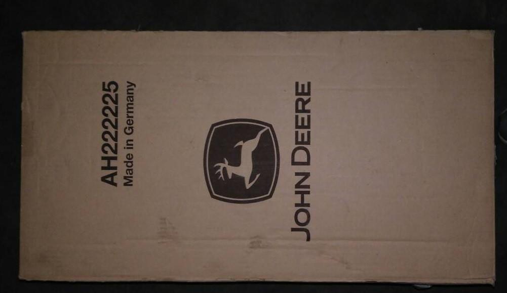 Фільтр повітряний AH222225 (john deere)